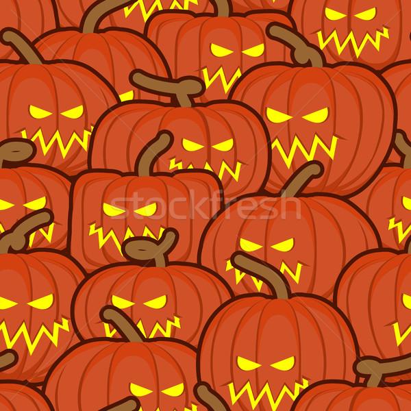 Scary plantaardige textuur verschrikkelijk Stockfoto © popaukropa