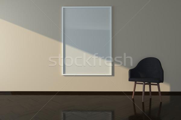 Poster background Stock photo © pozitivo