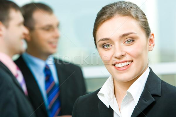 Business woman  Stock photo © pressmaster