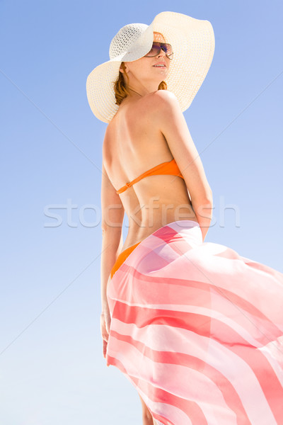 Woman Stock photo © pressmaster