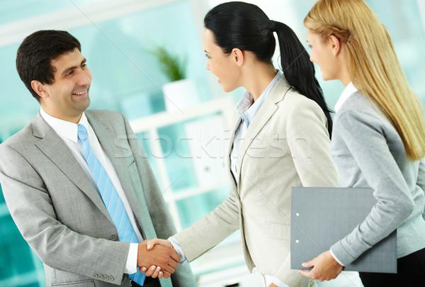 Как сделать свою первую сделку