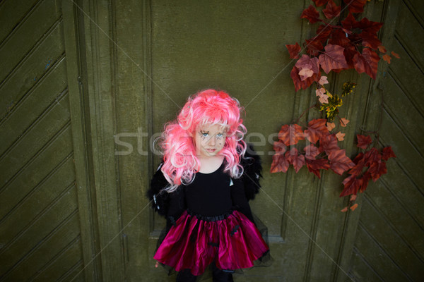 Cute child Stock photo © pressmaster
