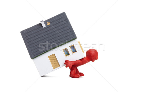 House Stock photo © pressmaster