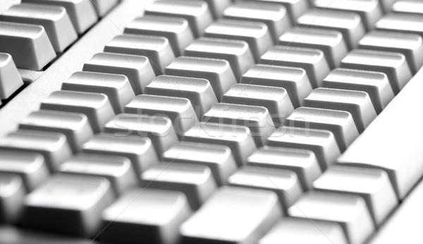 Кнопки четыре компьютер Сток-фото © pressmaster