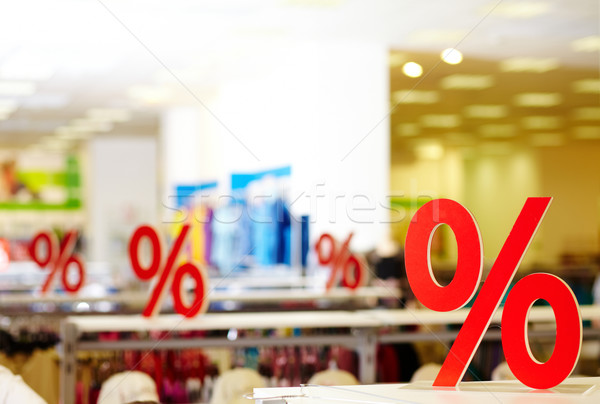 On sale Stock photo © pressmaster