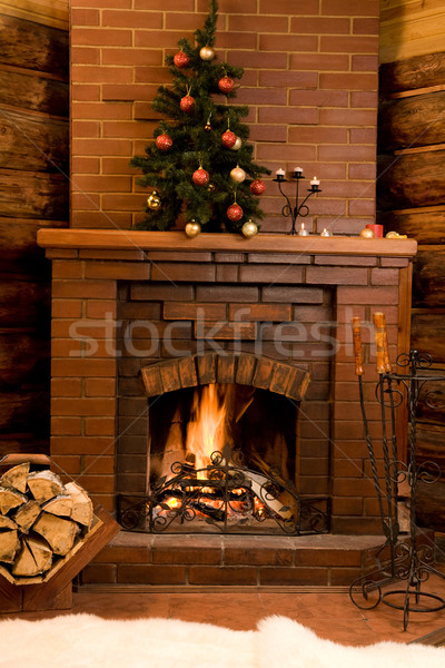 Waiting for Christmas Stock photo © pressmaster