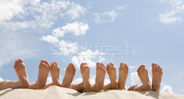 Relax Stock photo © pressmaster