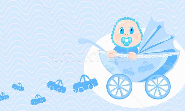 infant Stock photo © pressmaster