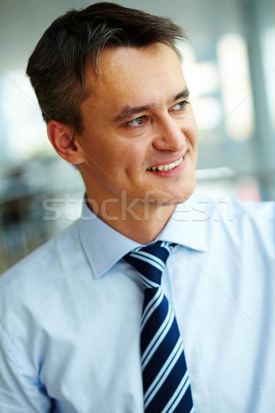Happy man  Stock photo © pressmaster