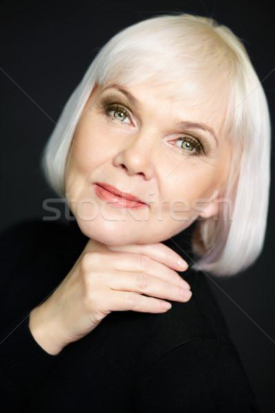 Gorgeous lady Stock photo © pressmaster