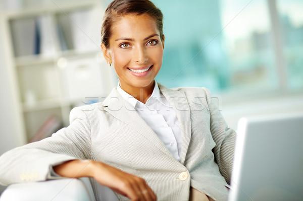 Employee Stock photo © pressmaster