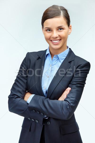 Woman leader Stock photo © pressmaster