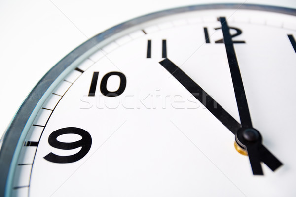 Time o Stock photo © pressmaster
