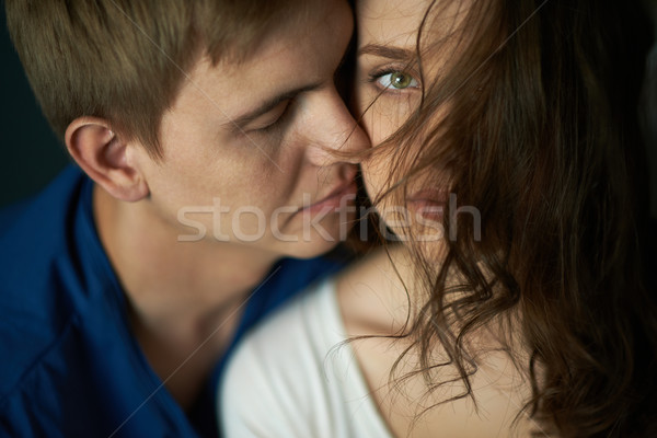 Intimacy Stock photo © pressmaster