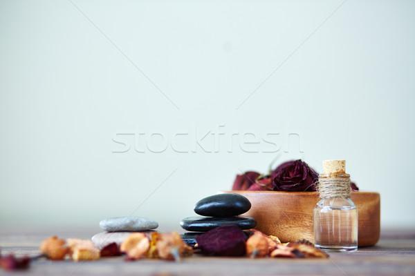 Spa composition Stock photo © pressmaster