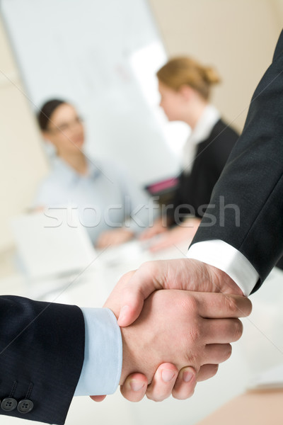 Congratulations Stock photo © pressmaster