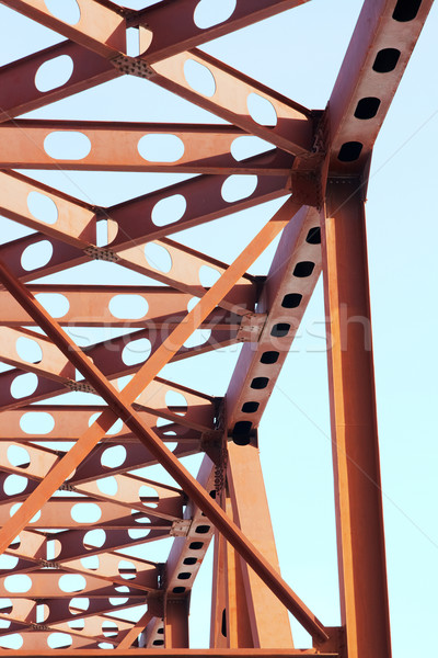 Bridge  Stock photo © pressmaster