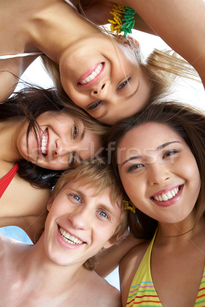Group Stock photo © pressmaster