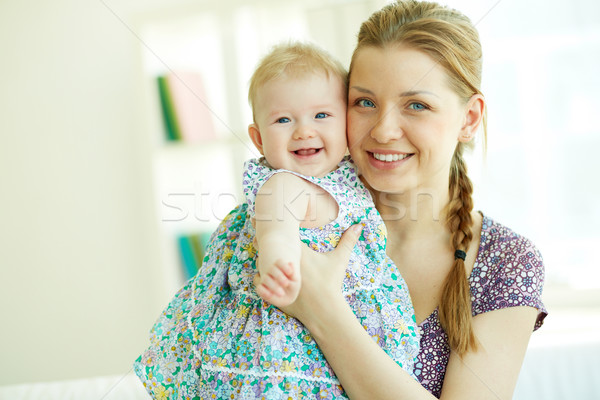 Parenthood Stock photo © pressmaster