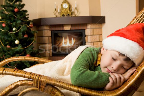 Sweet dream Stock photo © pressmaster