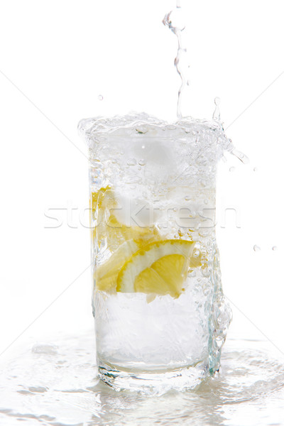 Mineral water Stock photo © pressmaster