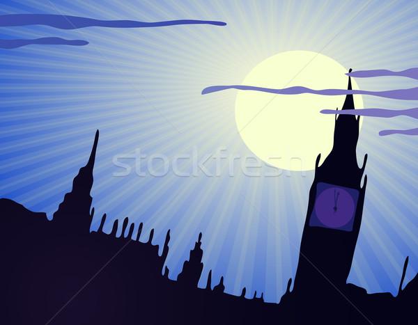 England Stock photo © pressmaster