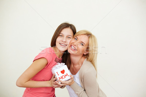 Happy occasion Stock photo © pressmaster