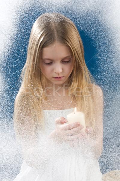 Waiting for holiday Stock photo © pressmaster