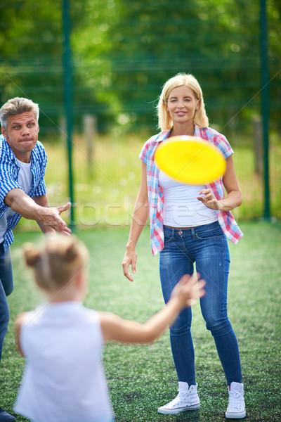 Active leisure Stock photo © pressmaster