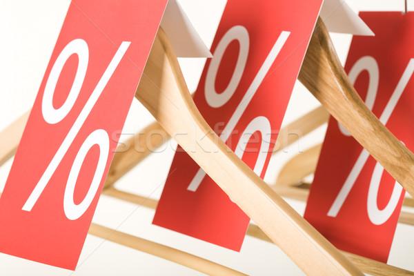 Discount Stock photo © pressmaster