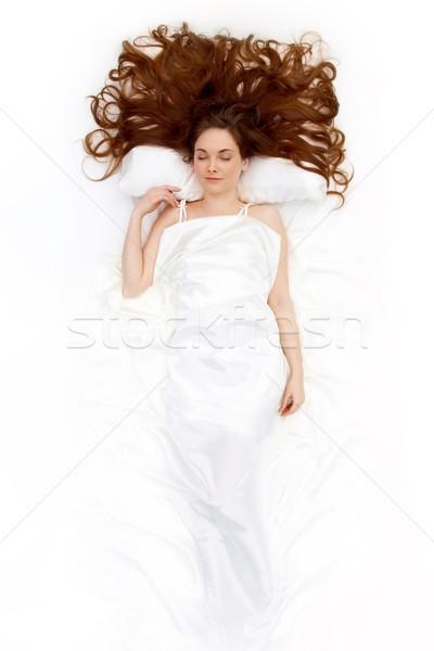 Good night Stock photo © pressmaster