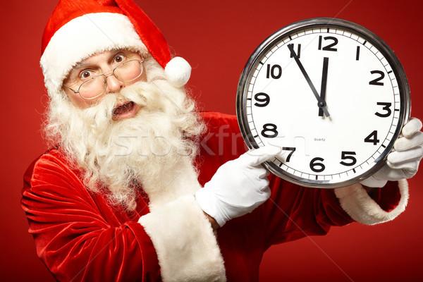 Forthcoming Christmas Stock photo © pressmaster