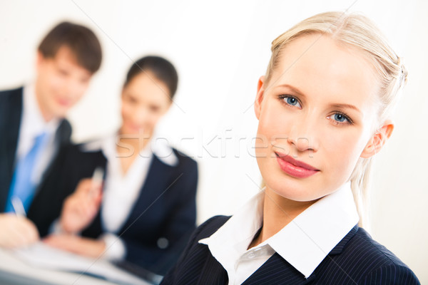 Stock photo: Professional