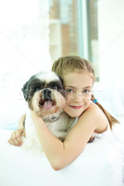 Friendship Stock photo © pressmaster