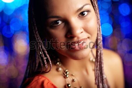 Party look Stock photo © pressmaster