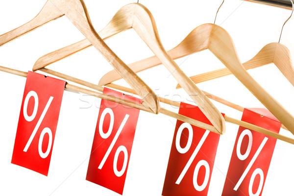 Holiday sale Stock photo © pressmaster