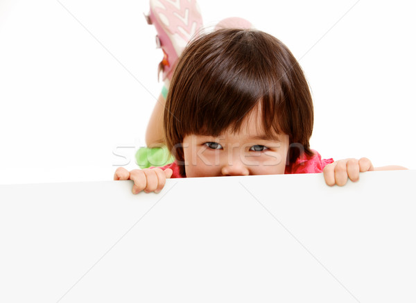 Hide-and-seek Stock photo © pressmaster