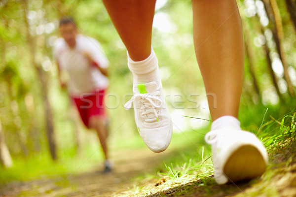 Running Stock photo © pressmaster