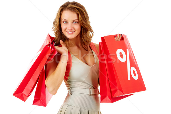 Good bargain  Stock photo © pressmaster