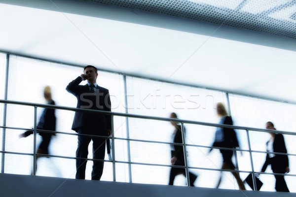 Office life Stock photo © pressmaster