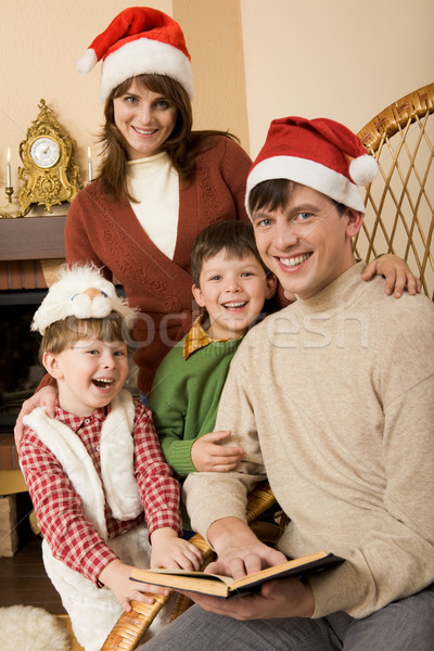 Gladness Stock photo © pressmaster