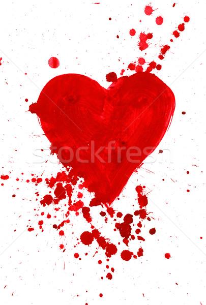 Amor Stock photo © pressmaster