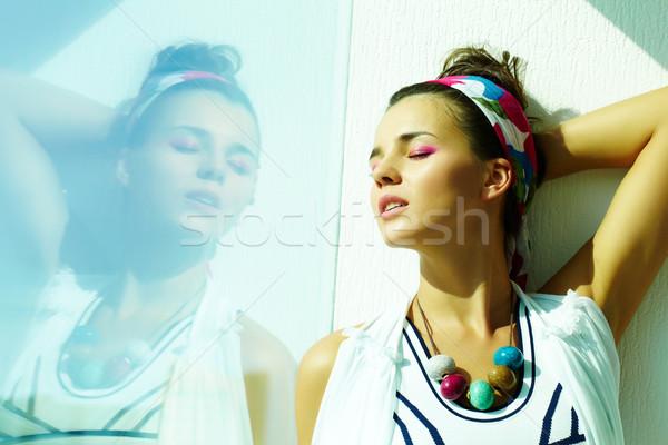 Bliss Stock photo © pressmaster