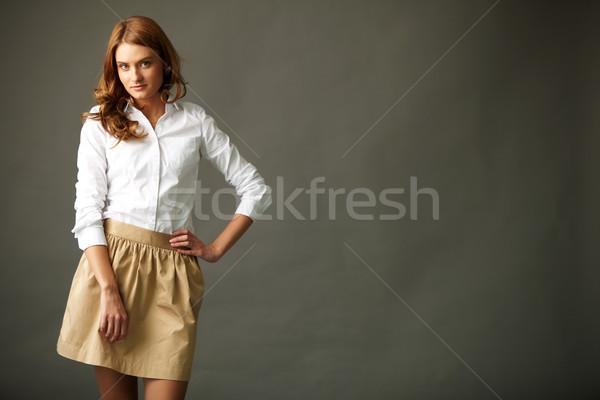 Casual fashion  Stock photo © pressmaster