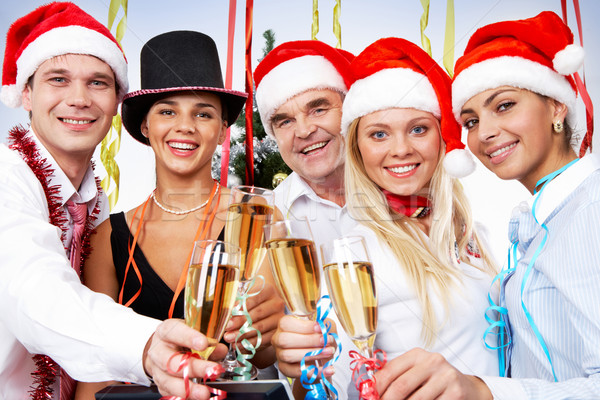 Festivity Stock photo © pressmaster