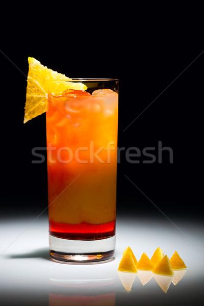 Campari Orange  Stock photo © pressmaster