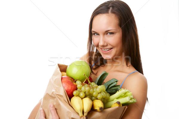 Healthy lifestyle Stock photo © pressmaster