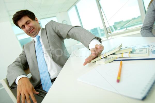 Rejection Stock photo © pressmaster