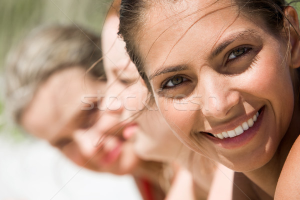 Attractive woman Stock photo © pressmaster