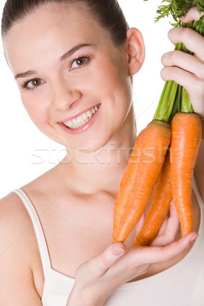Vegetable dainty Stock photo © pressmaster